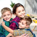 Поздравление Главного врача с Международным днем защиты детей